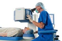 PRK / Lasek ameliyatı ve iyileşme süreci