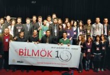 Bilişim Topluluğu ve Bilmök'10